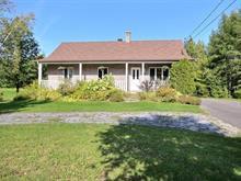 Fermette à vendre à Les Chutes-de-la-Chaudière-Ouest (Lévis), Chaudière-Appalaches, 154Z, Route  Saint-André, 14095347 - Centris.ca