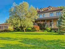 Maison à vendre à Saint-Cyprien-de-Napierville, Montérégie, 15, Carré  Barrière, 14543413 - Centris.ca