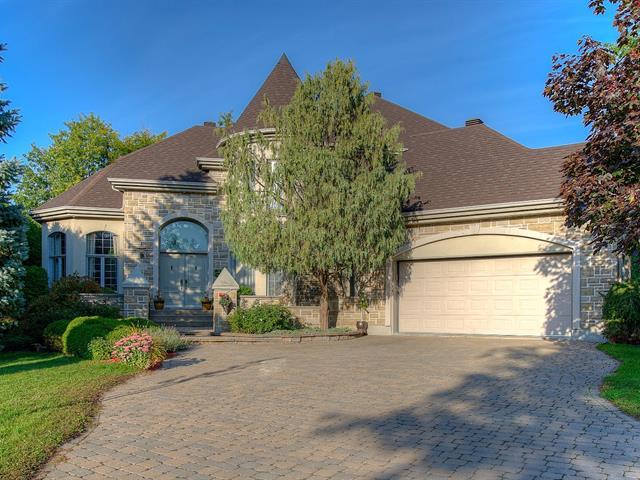 Maison à vendre à Rosemère, Laurentides, 618, Rue du Beaujolais, 13746086 - Centris.ca