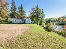 Cottage for sale in Sainte-Catherine-de-la-Jacques-Cartier, Capitale-Nationale, 47, Route de Duchesnay, 17134824 - Centris.ca