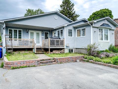 Maison à vendre à Gatineau (Buckingham), Outaouais, 131, Rue  Bertrand, 18274308 - Centris.ca