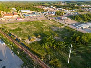 Terrain à vendre à Saguenay (Chicoutimi), Saguenay/Lac-Saint-Jean, boulevard  Talbot, 19549200 - Centris.ca