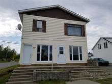 Duplex for sale in Barraute, Abitibi-Témiscamingue, 521 - 525, 1re Rue Ouest, 9566049 - Centris.ca