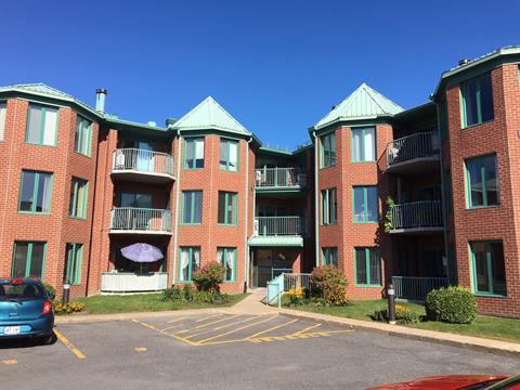 Condo à vendre à La Prairie, Montérégie, 100, boulevard  Taschereau, app. 108, 28808739 - Centris.ca