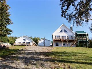 Cottage for sale in La Tuque, Mauricie, 21, Rapide-Blanc-Station, 26002221 - Centris.ca
