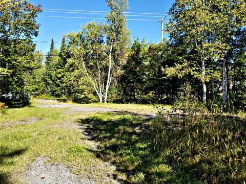 Lot for sale in Thetford Mines, Chaudière-Appalaches, Chemin du Lac-à-la-Truite, 27758518 - Centris.ca