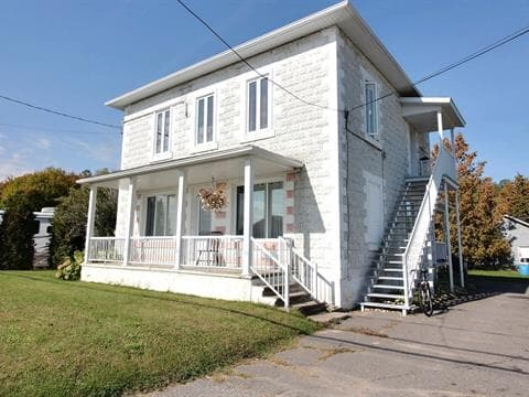 Duplex for sale in Lac-aux-Sables, Mauricie, 681 - 683, Rue  Saint-Alphonse, 26053251 - Centris.ca