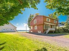 Maison à vendre à Saint-Laurent-de-l'Île-d'Orléans, Capitale-Nationale, 6041, Chemin  Royal, 12625091 - Centris.ca