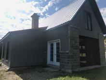 Cottage for sale in Saint-Fortunat, Chaudière-Appalaches, 459Z, Route du Cap, 25110998 - Centris.ca