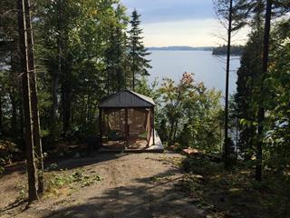 Terrain à vendre à Alma, Saguenay/Lac-Saint-Jean, 520, Chemin des Caribous, 11772197 - Centris.ca