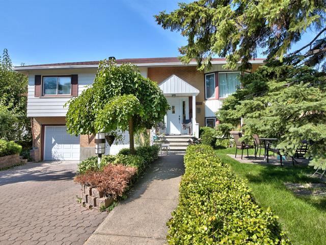 House for sale in Montréal (Ahuntsic-Cartierville), Montréal (Island), 2435, Avenue  Alfred-Laliberté, 11085138 - Centris.ca