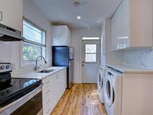 Condo / Apartment for rent in Rosemont/La Petite-Patrie (Montréal), Montréal (Island), 3001, Rue  Dandurand, apt. 3, 23126601 - Centris.ca