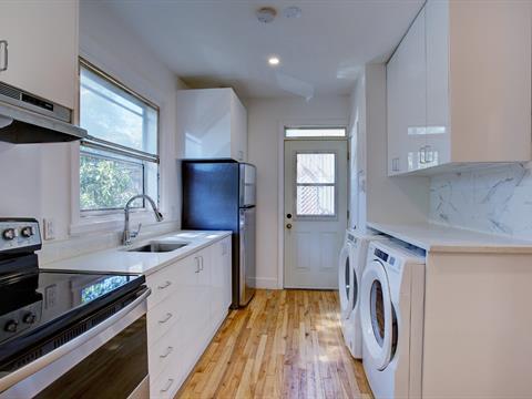 Condo / Apartment for rent in Montréal (Rosemont/La Petite-Patrie), Montréal (Island), 3001, Rue  Dandurand, apt. 3, 23126601 - Centris.ca