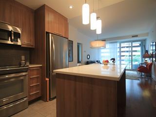Condo / Appartement à louer à Montréal (Rosemont/La Petite-Patrie), Montréal (Île), 4950, boulevard de l'Assomption, app. 508, 28740815 - Centris.ca