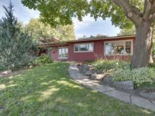 Maison à vendre à Laval-des-Rapides (Laval), Laval, 139, boulevard  Clermont, 11065543 - Centris.ca