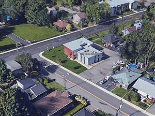 Bâtisse commerciale à vendre à Lévis (Les Chutes-de-la-Chaudière-Est), Chaudière-Appalaches, 225, Rue  Montfort, 11141198 - Centris.ca