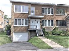 Duplex à vendre à Montréal (Saint-Laurent), Montréal (Île), 2085 - 2087, Rue  Norman, 15804511 - Centris.ca