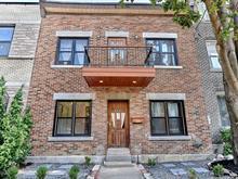 Maison à vendre à Le Plateau-Mont-Royal (Montréal), Montréal (Île), 4831 - 4835, Rue  De La Roche, 14231862 - Centris.ca