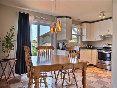 Maison à vendre à Lévis (Les Chutes-de-la-Chaudière-Ouest), Chaudière-Appalaches, 57, Rue du Coteau, 17413367 - Centris.ca