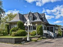 Maison à vendre à Saint-Gabriel, Lanaudière, 55, Rue  Poitras, 15681893 - Centris.ca