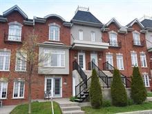 Condo à vendre à Duvernay (Laval), Laval, 7508, Rue  Angèle, 27509740 - Centris.ca