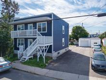Triplex à vendre à Les Rivières (Québec), Capitale-Nationale, 435 - 439, Avenue  Ludger-Ferland, 11370683 - Centris.ca