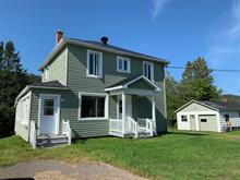 Maison à vendre à Nouvelle, Gaspésie/Îles-de-la-Madeleine, 619, Chemin du Village-Allard, 12989856 - Centris.ca