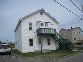 Quadruplex for sale in Matane, Bas-Saint-Laurent, 49 - 55, Rue de la Marée, 22966749 - Centris.ca