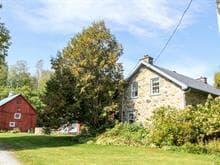 Maison à vendre à Dunham, Montérégie, 3384, Rang  Saint-Joseph, 24880656 - Centris.ca