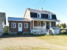 Maison à vendre à Saint-Paul-de-Montminy, Chaudière-Appalaches, 435, 3e Rang, 28443768 - Centris.ca