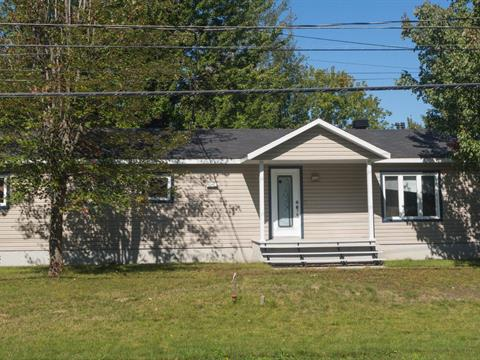 Mobile home for sale in Saint-Cyrille-de-Wendover, Centre-du-Québec, 1395, Rue des Bouleaux, 10737282 - Centris.ca