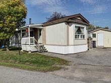 Mobile home for sale in Saint-Mathieu, Montérégie, 5, 13e Avenue Sud, 13489691 - Centris.ca