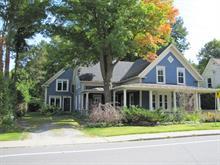 House for sale in Stanstead - Ville, Estrie, 62, Rue  Principale, 12010039 - Centris.ca