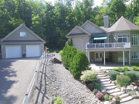 House for sale in Saint-Sauveur, Laurentides, 110, Chemin  Le Nordais, 23880952 - Centris.ca