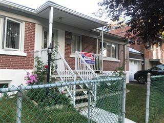 Maison à vendre à Montréal (Montréal-Nord), Montréal (Île), 10823, Avenue de Rome, 20299440 - Centris.ca