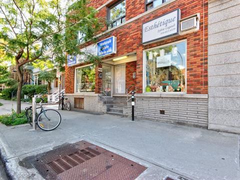 Triplex for sale in Le Plateau-Mont-Royal (Montréal), Montréal (Island), 4164 - 4168, Rue  Saint-Hubert, 20882071 - Centris.ca