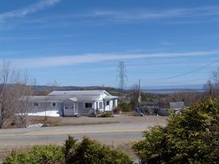 Mobile home for sale in Baie-Saint-Paul, Capitale-Nationale, 532, Rang de Saint-Placide Sud, 14359081 - Centris.ca