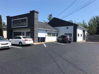 Commercial building for sale in Lévis (Les Chutes-de-la-Chaudière-Ouest), Chaudière-Appalaches, 3930, Route des Rivières, 10424045 - Centris.ca