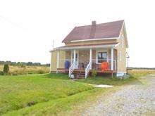 Maison à vendre à La Morandière, Abitibi-Témiscamingue, 358, 1er-et-2e Rang Ouest, 23720634 - Centris.ca