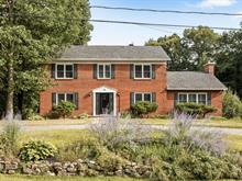 Maison à vendre à Hudson, Montérégie, 38, Rue  Appleglen, 10035215 - Centris.ca