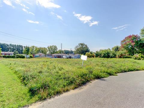 Lot for sale in Nicolet, Centre-du-Québec, Rue  Aurélie-Crépeau, 23227251 - Centris.ca