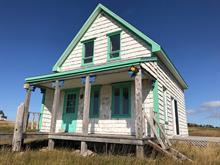 Maison à vendre à Les Îles-de-la-Madeleine, Gaspésie/Îles-de-la-Madeleine, 2130, Chemin de l'Étang-des-Caps, 23898388 - Centris.ca