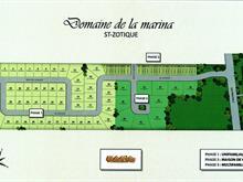 Lot for sale in Saint-Zotique, Montérégie, 187, 6e Avenue, 22384413 - Centris.ca
