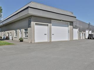 Commercial unit for sale in Laval (Fabreville), Laval, 564, Place  Forand, 24617158 - Centris.ca