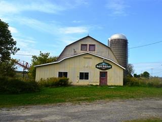 Farm for sale in Sainte-Geneviève-de-Batiscan, Mauricie, 127 - 128, Rang  Côte Sud, 10935684 - Centris.ca