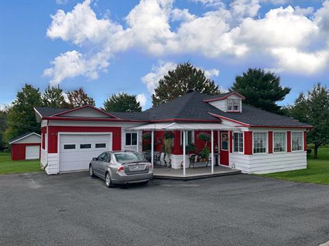 House for sale in Sainte-Cécile-de-Whitton, Estrie, 1102, Route  263, 25586763 - Centris.ca