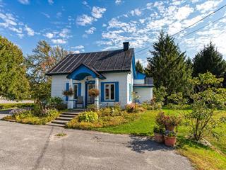 Maison à vendre à Sainte-Marie-Salomé, Lanaudière, 241, Chemin  Montcalm, 28189376 - Centris.ca