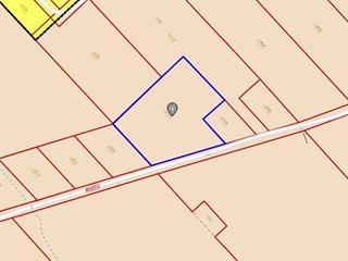 Lot for sale in Saint-Raymond, Capitale-Nationale, Rang de la Carrière, 17436785 - Centris.ca