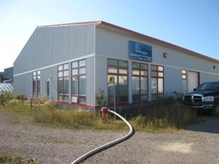 Industrial building for sale in Gaspé, Gaspésie/Îles-de-la-Madeleine, 7, Rue du Chantier-Maritime, 26500516 - Centris.ca