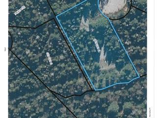 Land for sale in Chertsey, Lanaudière, Rue  Non Disponible-Unavailable, 14498945 - Centris.ca